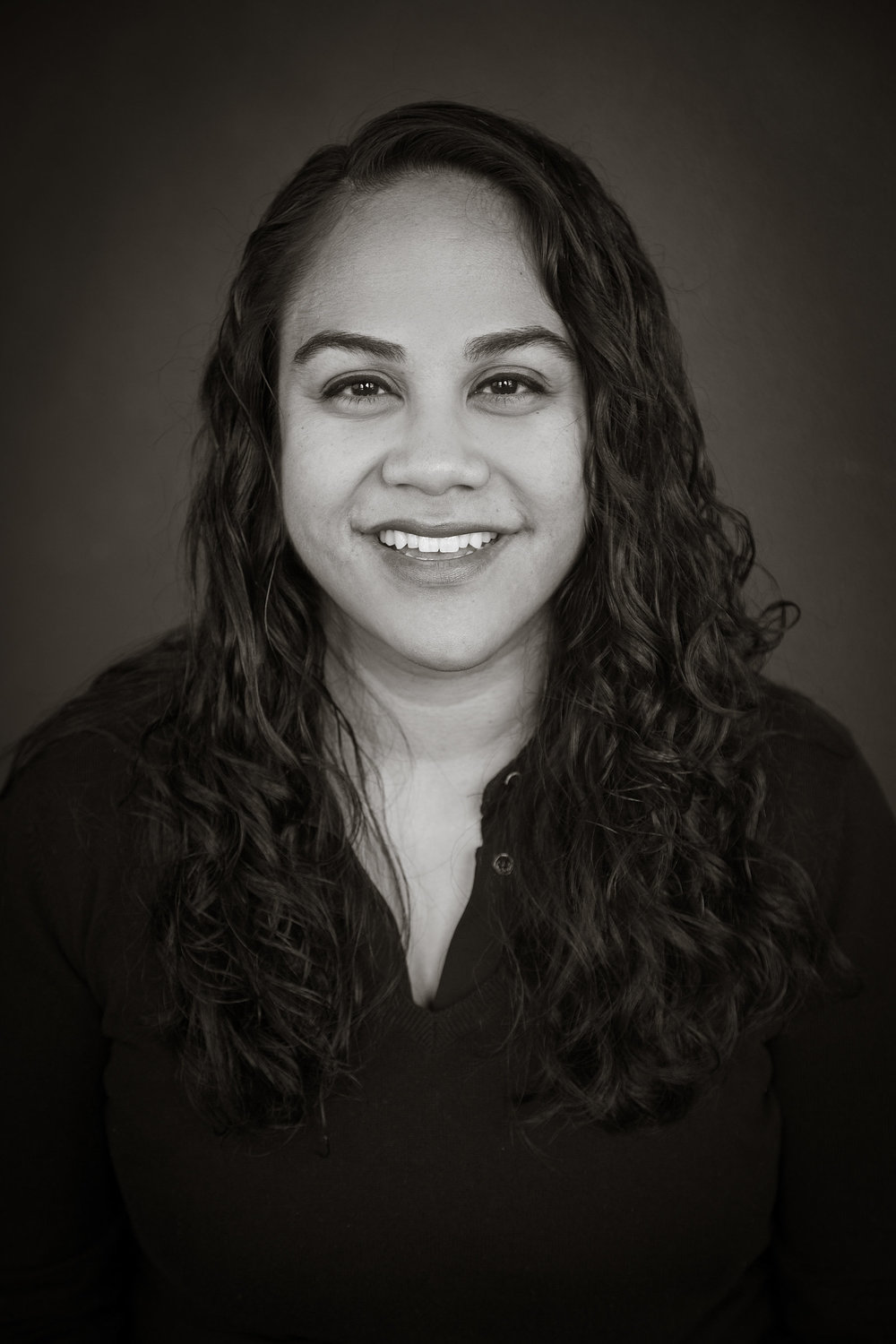 MOANA ULUAVE-HAFOKA   Policy Advisor & Community Outreach for Diversity and Human Rights
