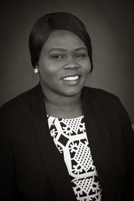 TINA BENJ Administrative Assistant