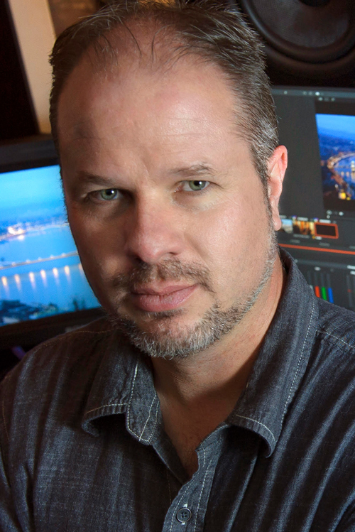 Scott Sterling - Color & MasteringScott Sterling is the director of production at KUSM-TV | MontanaPBS, and a freelance colorist. Scott hails from the Rocky Mountains of Colorado, where exposure to the outdoors, technology, and culture inspired a passion for visual art and storytelling.He has been working professionally in television production for more than 15 years, specializing in documentary, music performance and live production, with special skills in color and broadcast finishing. His color work includes projects airing on The History Channel, National Geographic Channel, PBS, ABC, Smithsonian Earth, and appearing in various festival circuits. He has earned eleven Emmy® Awards from the National Academy of Television Arts and Sciences - Northwest Chapter, and revels in the juxtaposition of art and technology that is filmmaking.