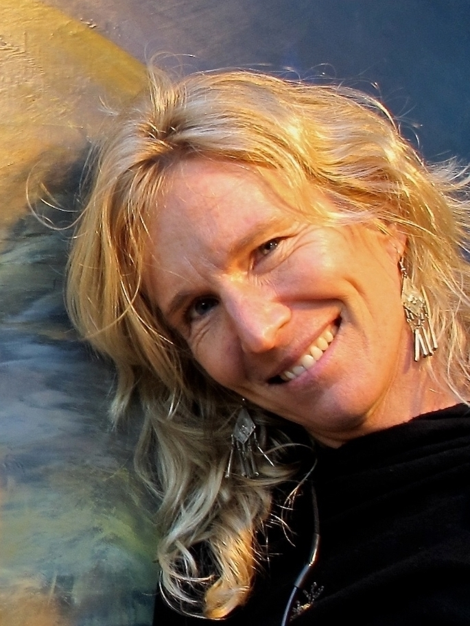 Kerry Brady, M.A. - Kerry is a deep ecologist focused on supporting the shift in consciousness needed to create a truly regenerative culture... [more]
