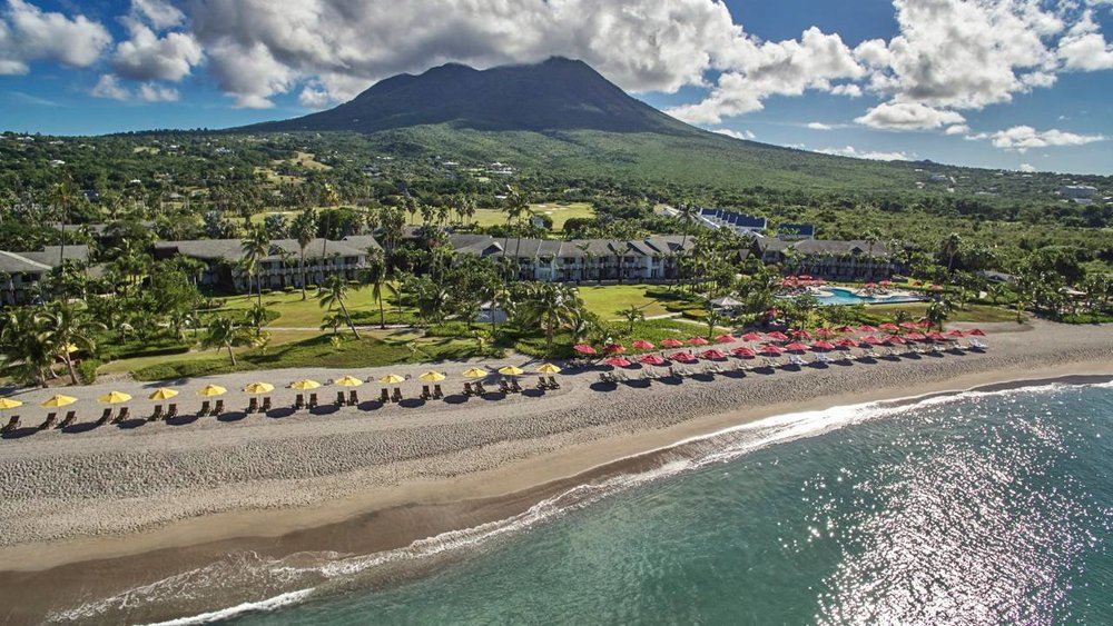 pinnacle council february 23 - 27, 2019 - four seasons hotel in nevis