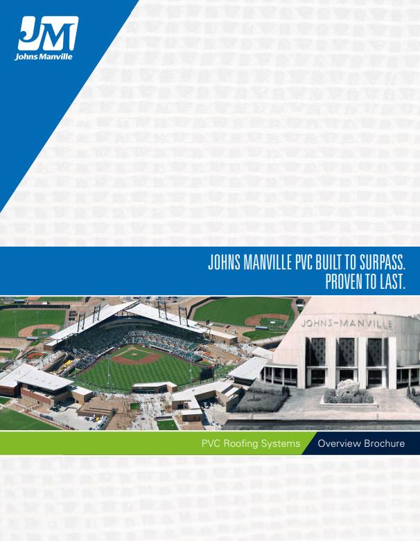 JM PVC System Brochure