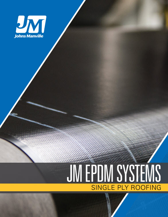 JM EPDM Systems