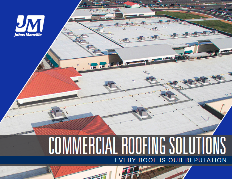Commercial Roofing Systems Brochure