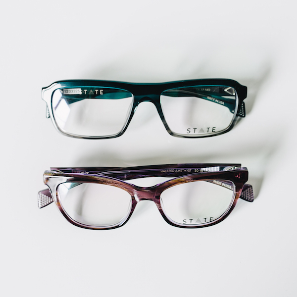 State optical co. - Nashville, TN