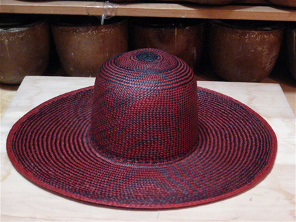 Materials — Óptimo Hatworks | Custom Hats | Beaver Rabbit Panama
