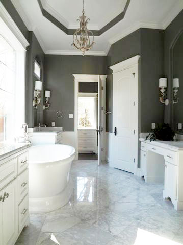 TMD Designs Bathroom