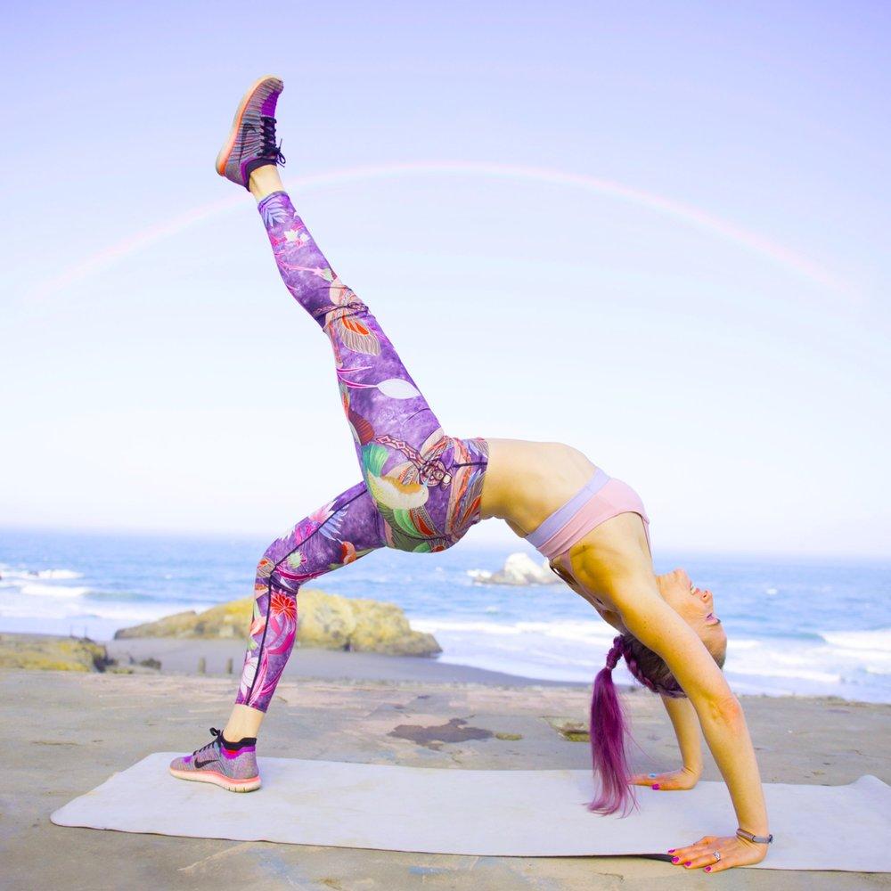 shoulder bridge pilates jessi fit pilates