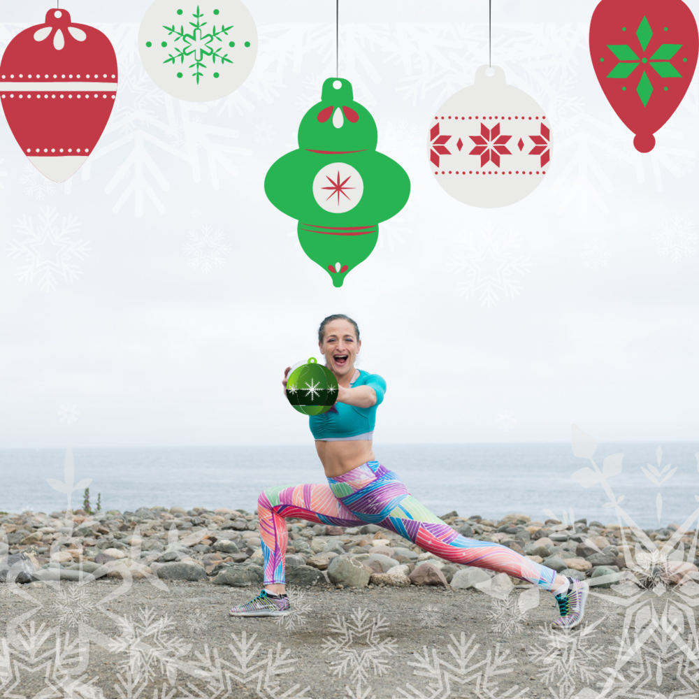 holiday hiit tabata pilates workout