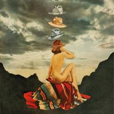 Thunder Bridge (LP) 2016 Monotask Music