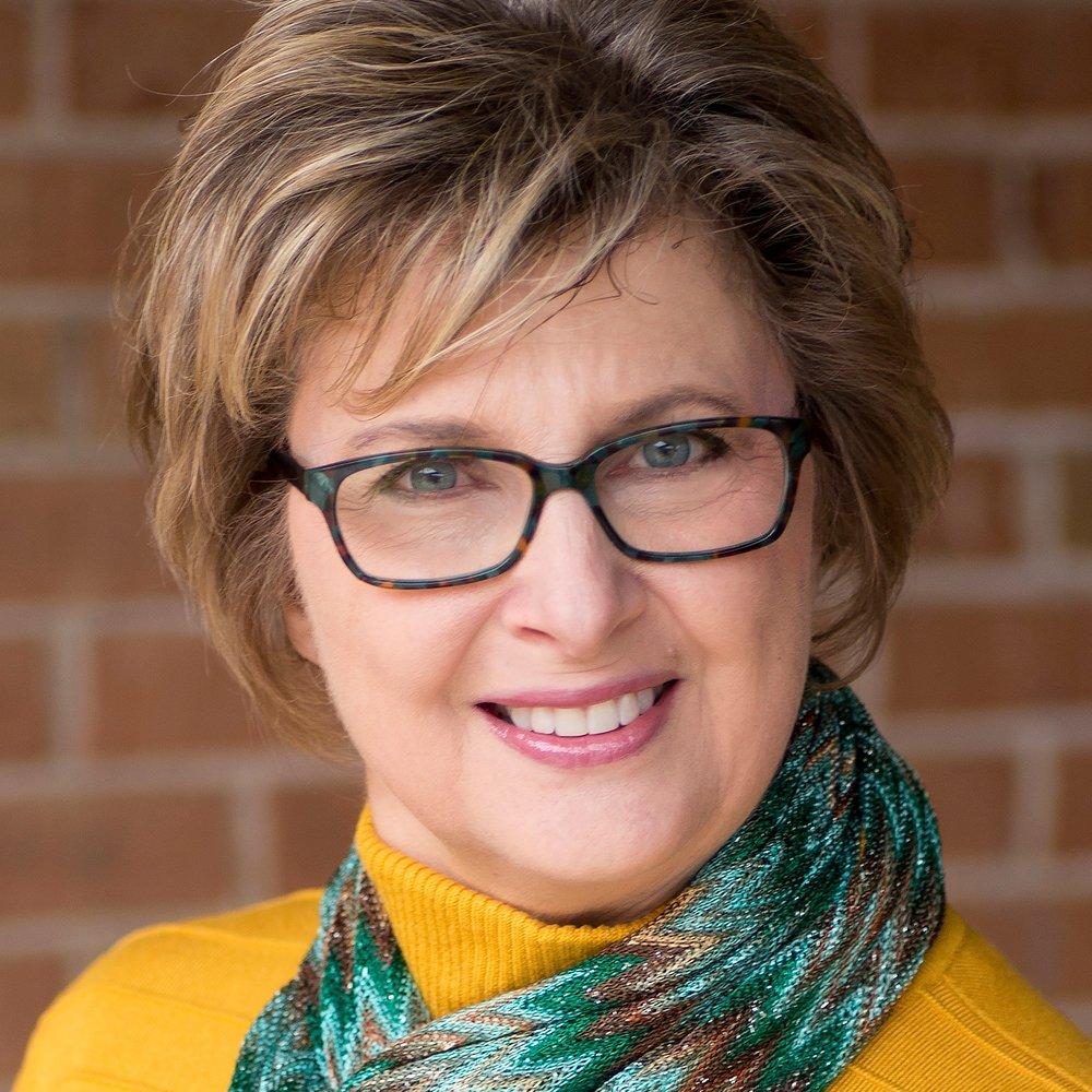 Cindy Carson