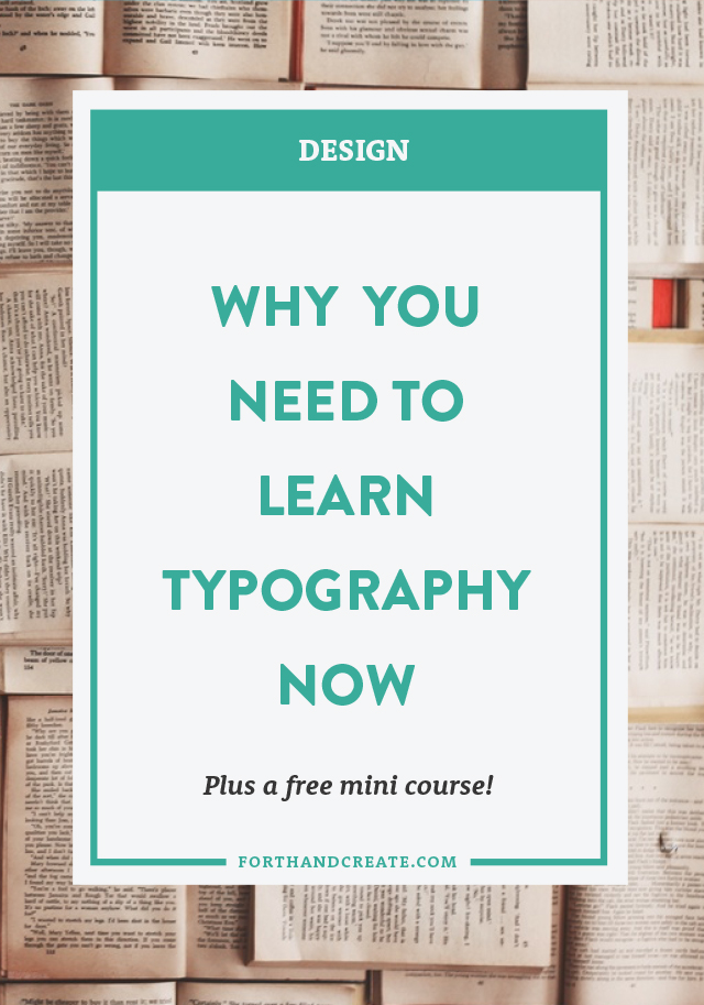 Learn-Typography-Design