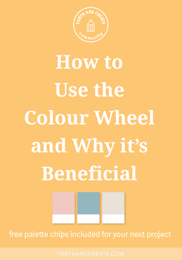 Learn how to use the colour wheel and why it's so beneficial for your next project. Become a colour wheel pro and create stunning palettes.