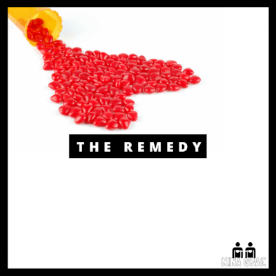 ALBUM COVER - THE REMEDY.png
