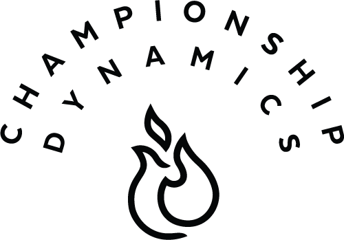 Systems Dynamics Expert & Executive Coaching | Championship Dynamics