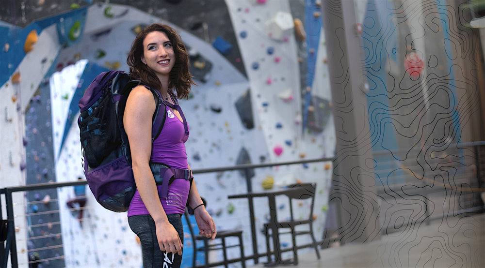 BF Athlete, Paige Bowling - Beast Fingers Climbing Team new member, Paige Bowling, will start competing USA Climbing this fall. Stay tuned for more from her!