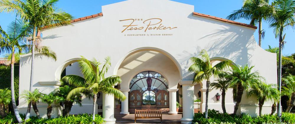Fess Parker Doubletree Resort