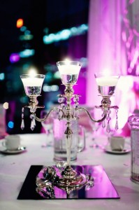 Fairy Tale Center Pieces