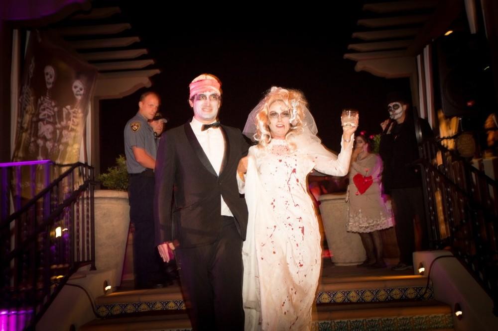 Felici Events Costume Halloween 2013 Voodoo