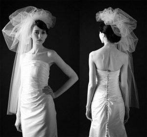 Veils-Large and Elegant