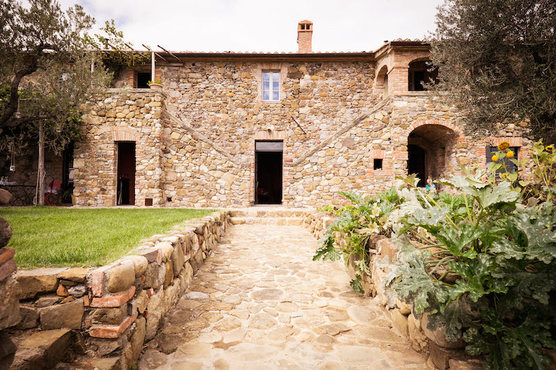 Venue Felici Events and Super Tuscan Wedding Planners Wedding-in-Tuscany