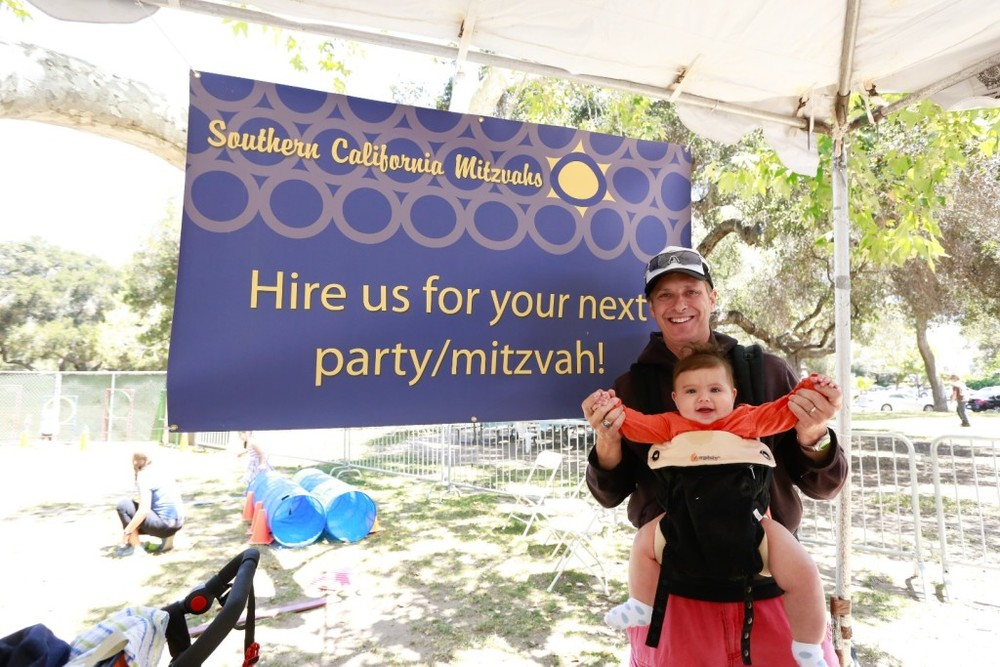 Southern California Mitzvahs Jewish Festival Felici Events