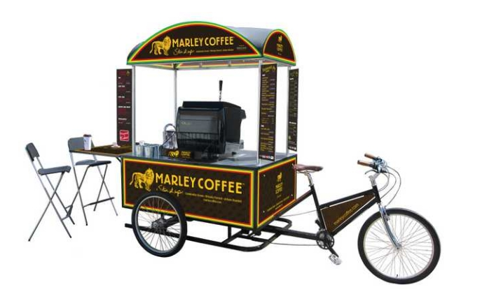 The BikeCaffe