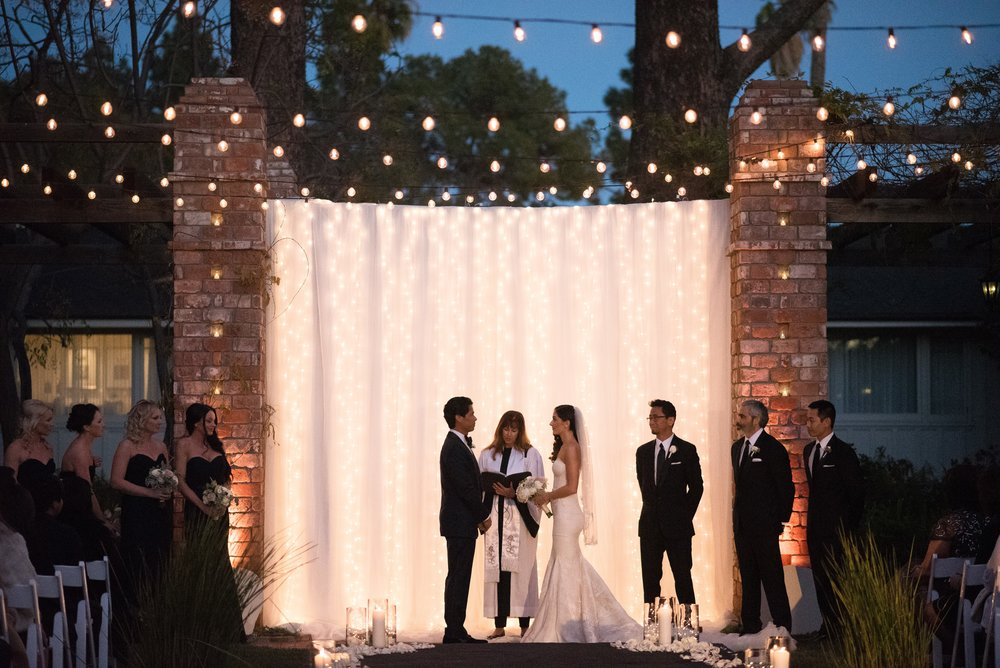 Felici Events | Wedding Planer | El Encanto Wedding | Santa Barbara Wedding | Wedding Planning | Wedding Ceremony