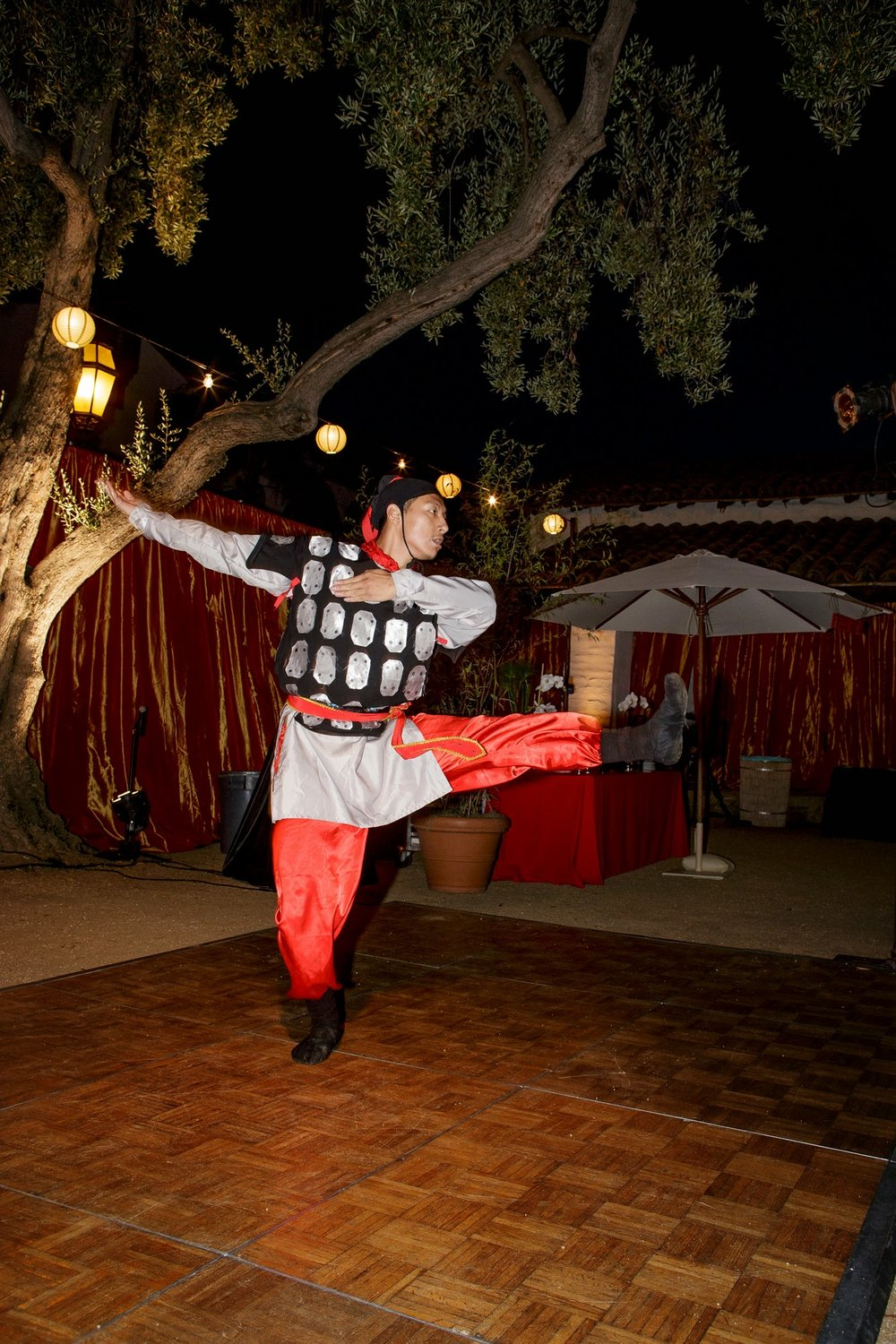 felicievents.com | Corporate Event planner | Asian Theme Dinner | Good Fortune Fundraiser | Traditional Japanese Dancing