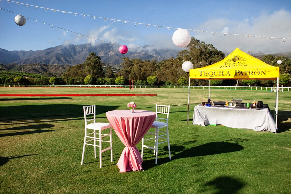 www.FeliciEvents | Pink Polo Party | Funraising Event | Felici Fundraiser | Polo Theme | Clarissa Koenig Photography | Patron Tequila Sponsor