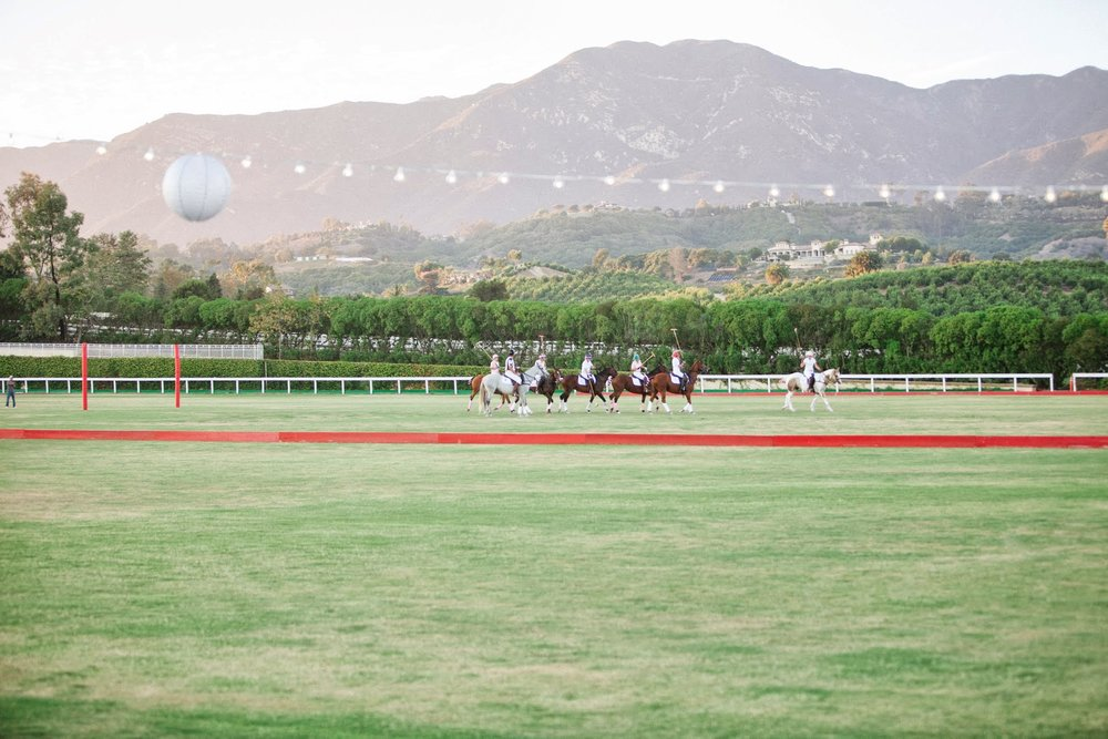 www.FeliciEvents | Pink Polo Party | Funraising Event | Felici Fundraiser | Polo Theme | Clarissa Koenig Photography |  Polo Field