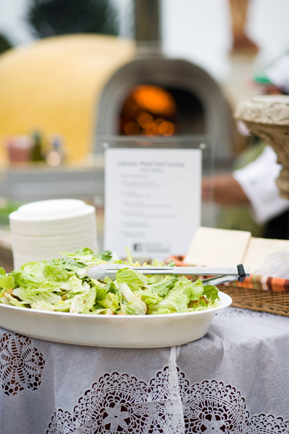 www.FeliciEvents.com | Italian Theme Party | Corporate Event | Launch Party | Event Planner | Pizza Oven