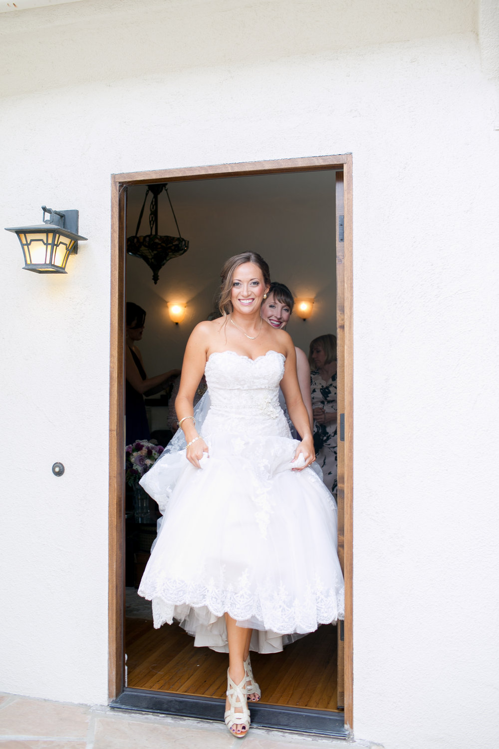 Felici Events | Felici Wedding | Santa Barbara Wedding | Bride | Married Santa Barbara