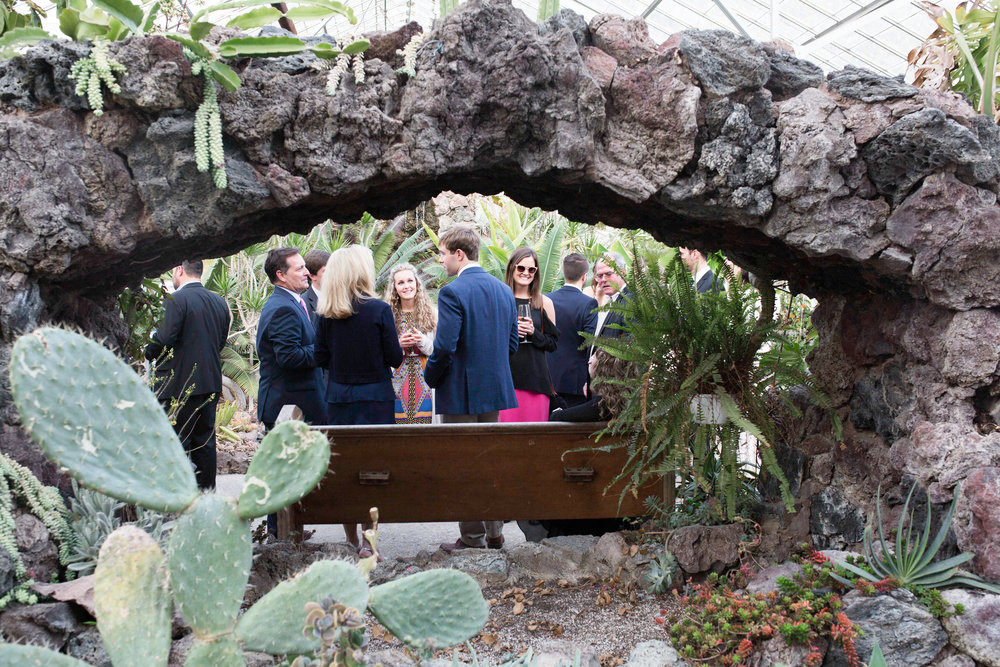 Felici Events | Gaviota Coast | Wedding Ceremony | Oceanfront | Santa Barbara | Clarissa Koenig Photographer | #FeliciWedding | Orchid Farm | Wedding