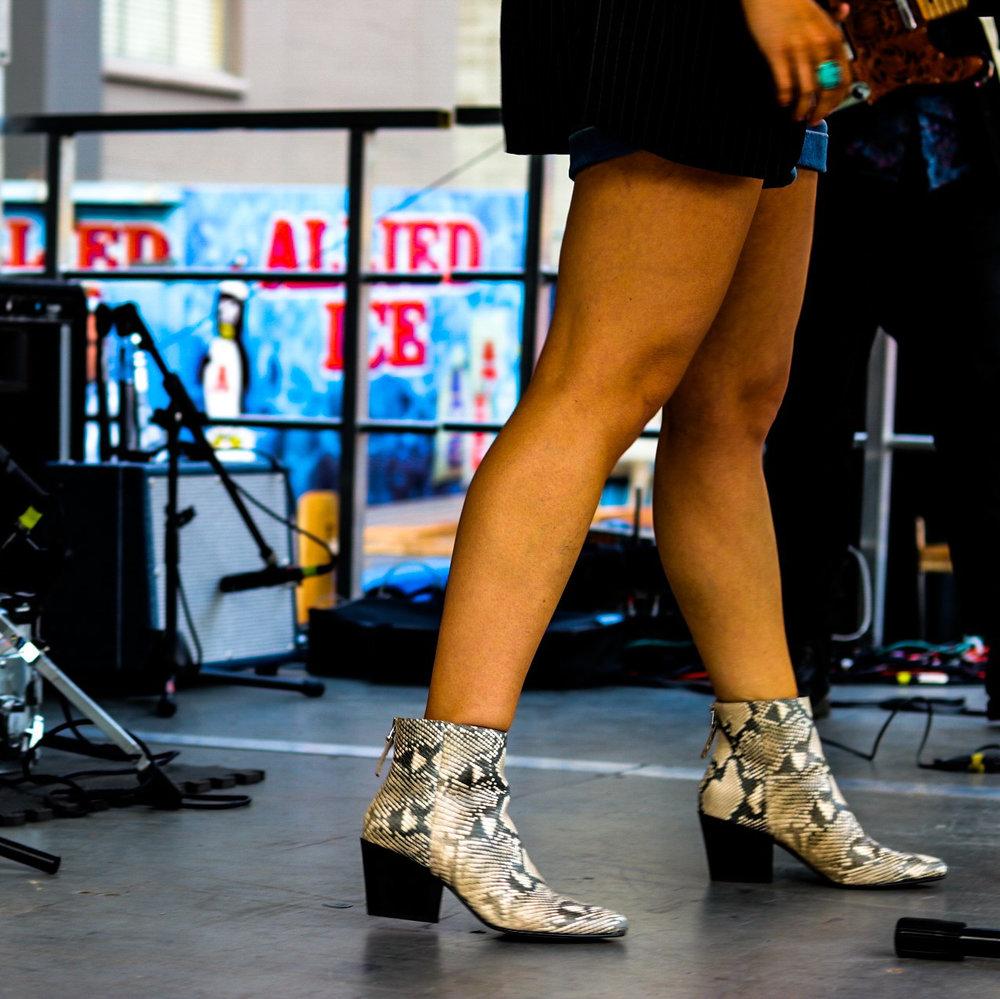 Dolce Vita Boots -