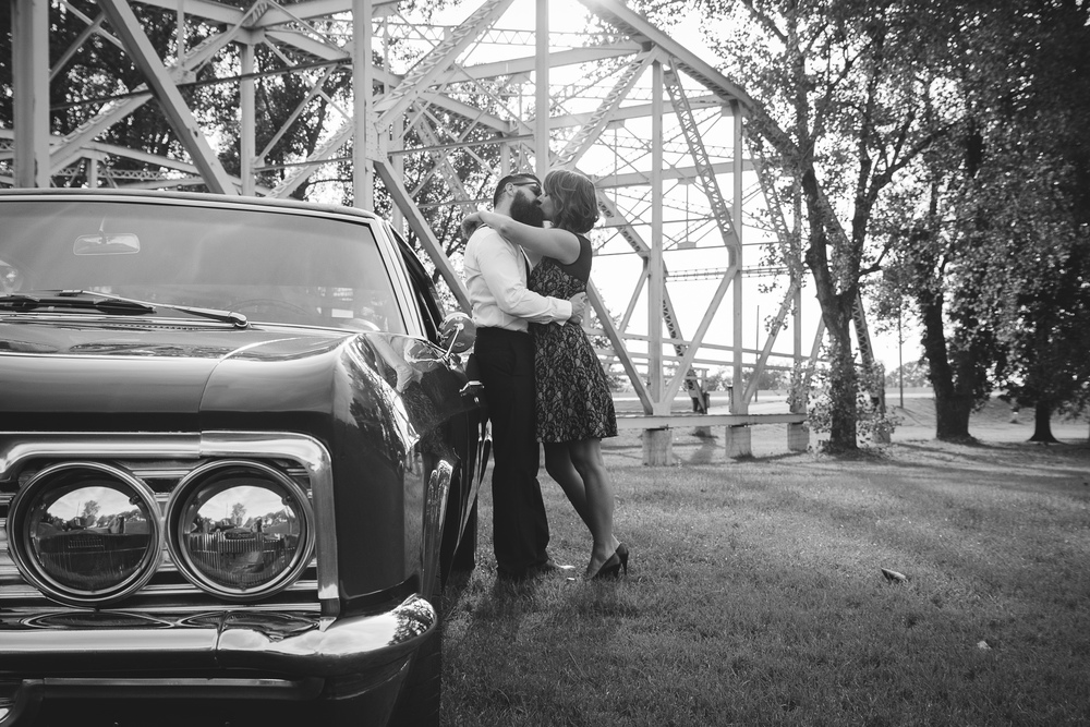 Engagement Photography Oklahoma