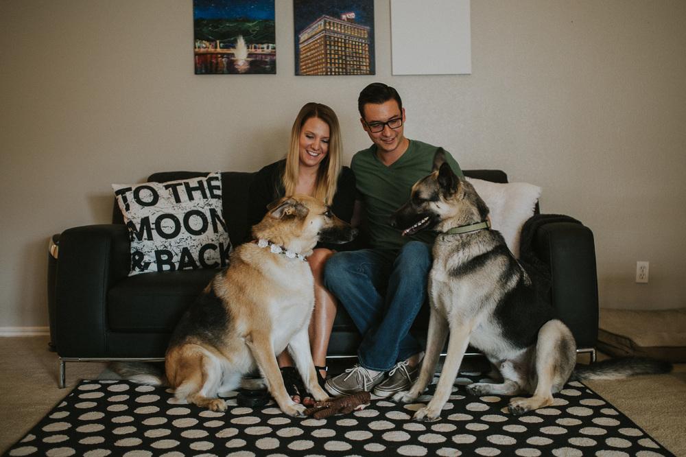 Couples Photographer Tulsa, OK