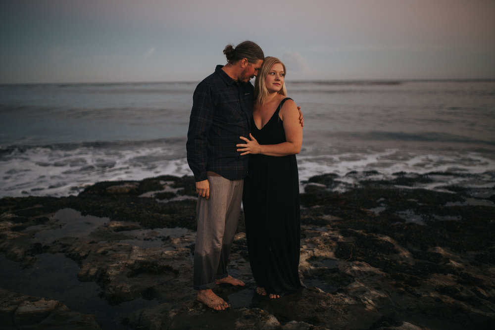 Santa Cruz Couples Photography