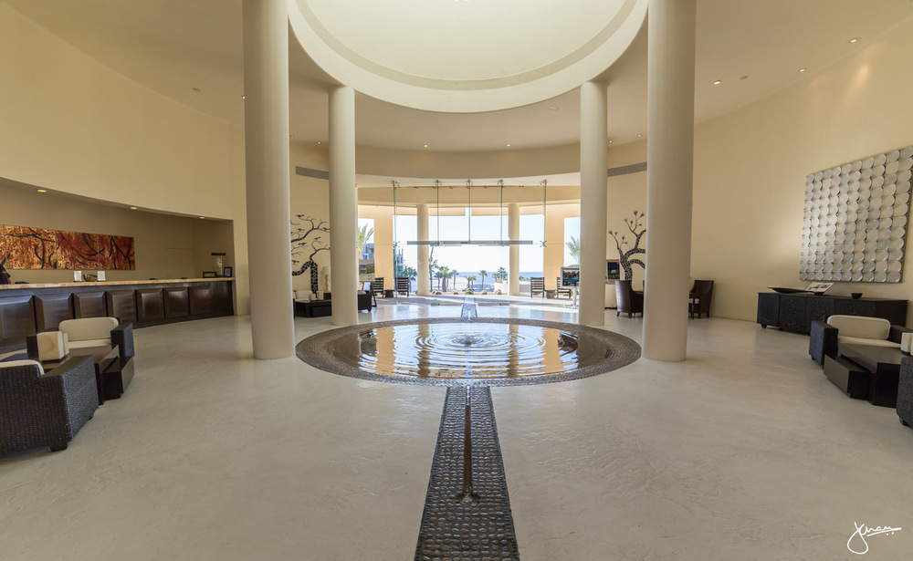 Pueblo Bonito Lobby