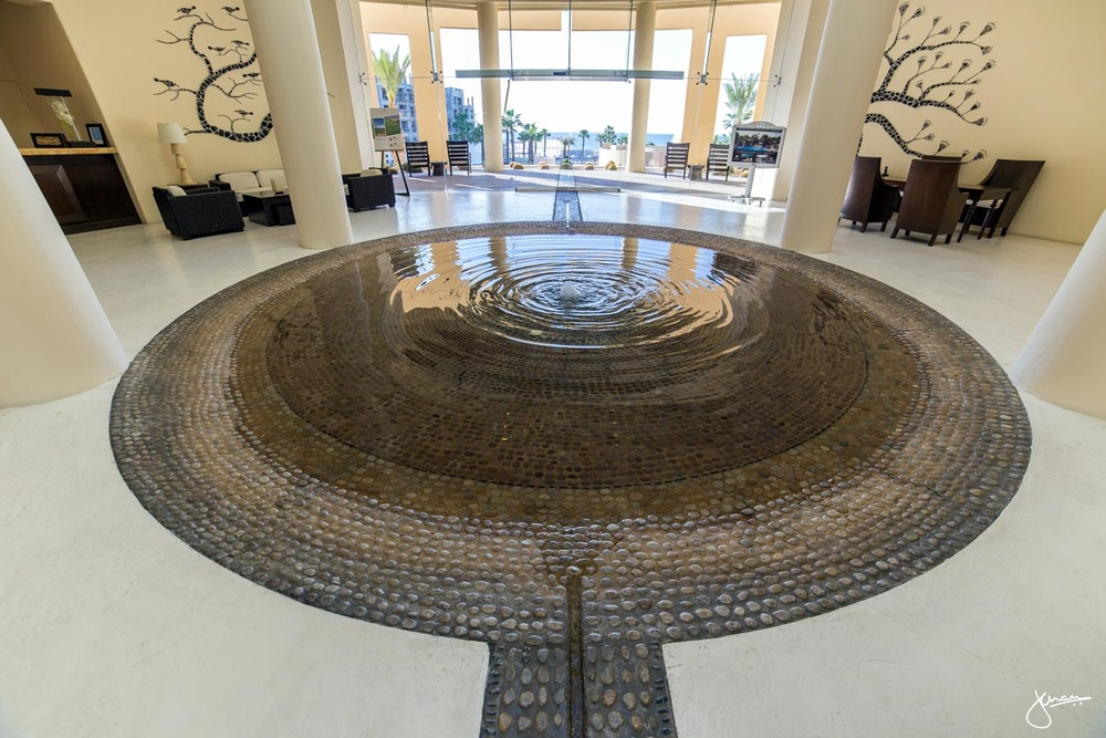 Lobby Wadding Pool