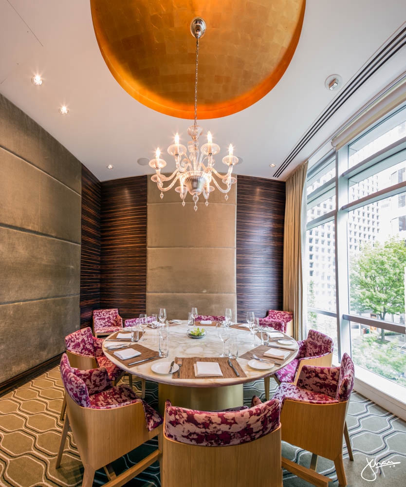 MARKET by Jean-Georges Private Dining Room