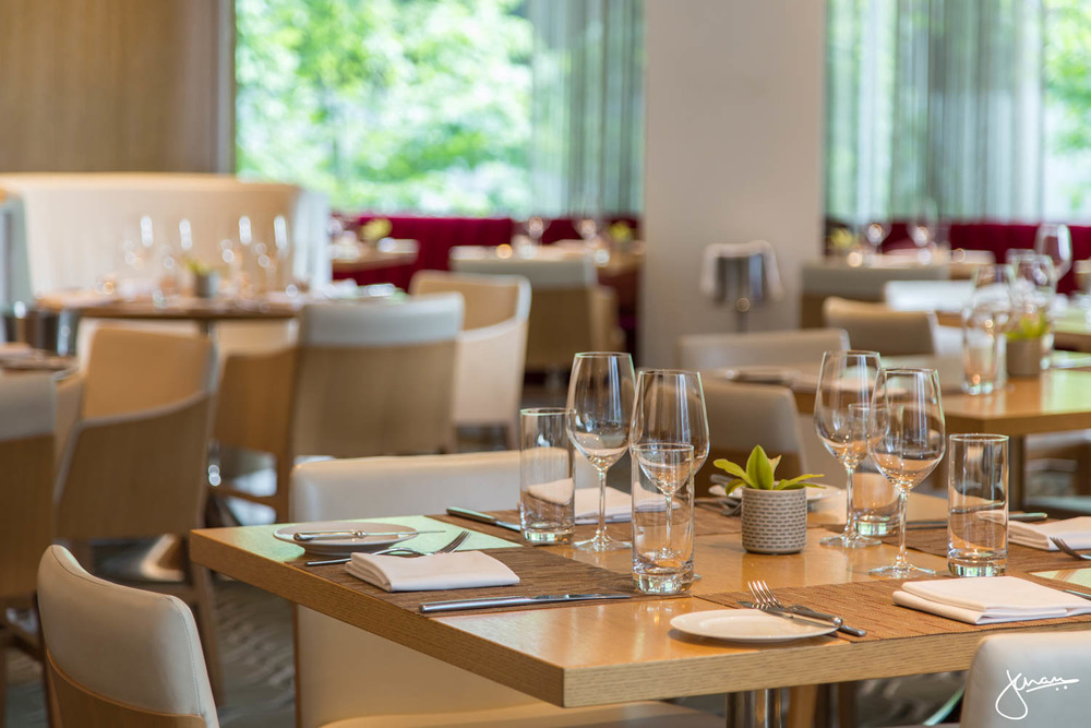 MARKET by Jean-Georges Dining Room