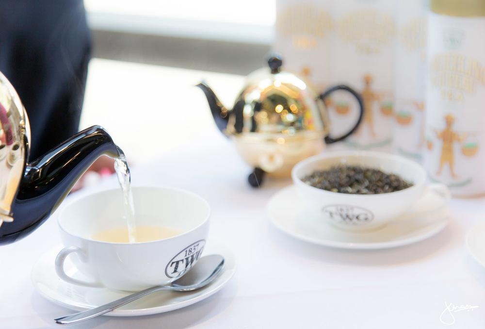 Tea Prep