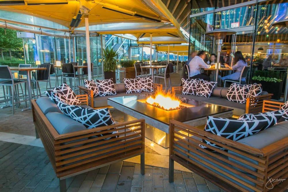 Top Patios In Vancouver Series Cactus Club Cafe English Bay Coal