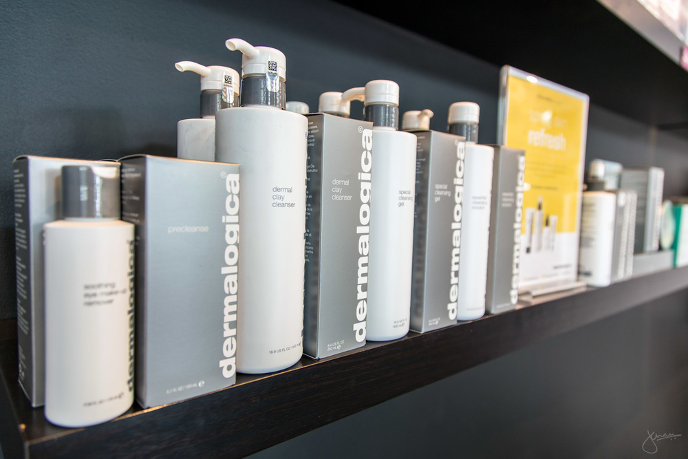 Huge line of Dermalogica Products