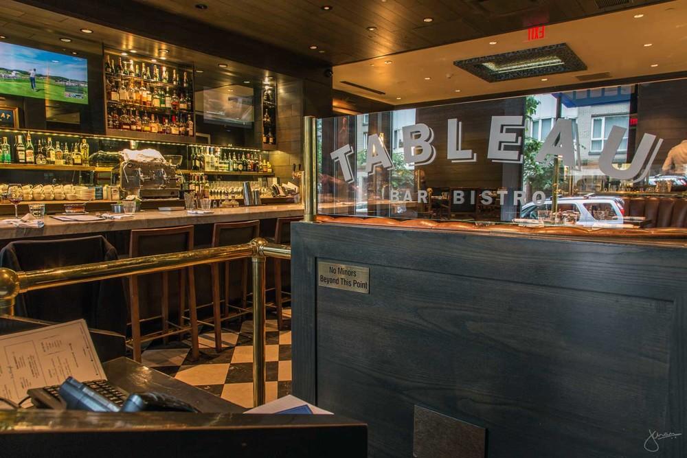 Tableau Bar Bistro