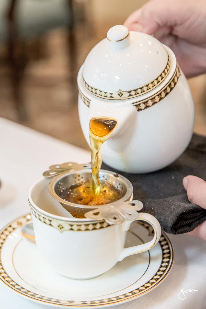 1907 Blend Tea