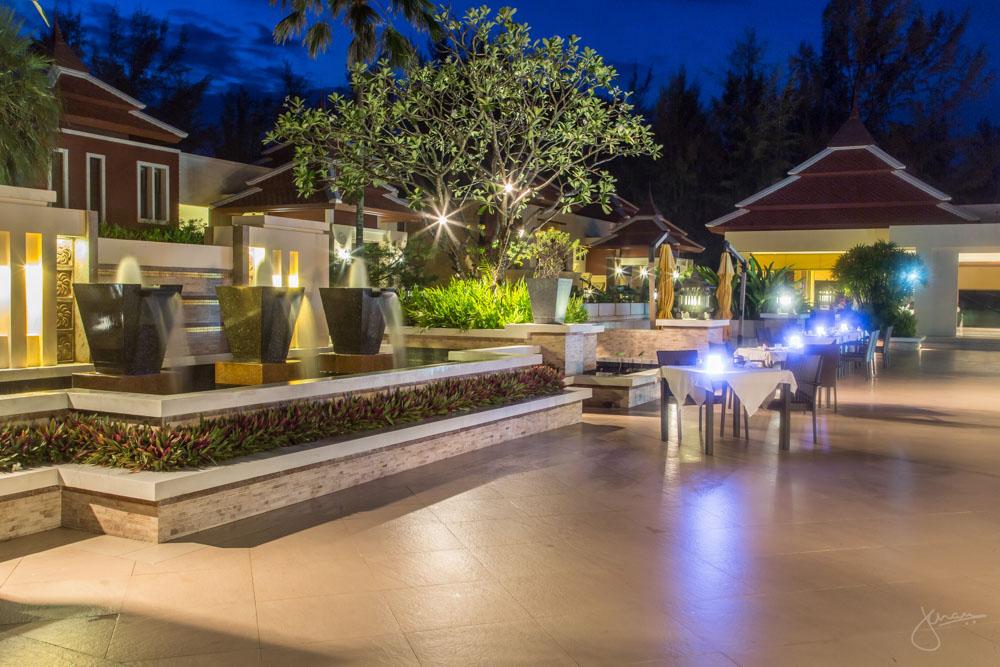 Mövenpick Resorts Bangtao Beach, Phuket