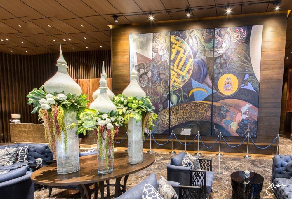 137 Pillars Suites & Residences, Bangkok, Thailand