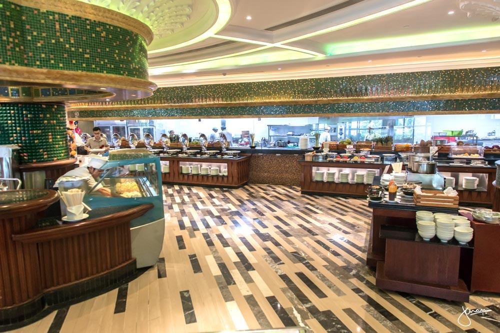Café Central An Dong